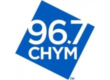 96.7 CHYM FM