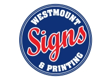 Westmount Signs company