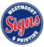 Westmount Signs